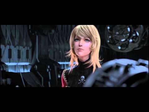 Capitan Harlock - Clip - Terra