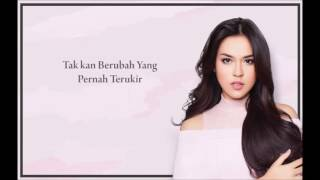 Raisa - Biarkanlah [Lyric Video]