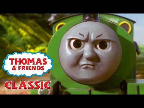 Thomas & Friends UK | Baa! | Full Episode Compilation | Classic Thomas & Friends | Kids Cartoons