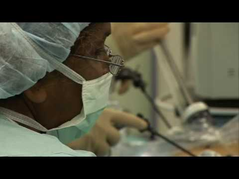Obesity surgery video: Mr Kesava Reddy Mannur: London
