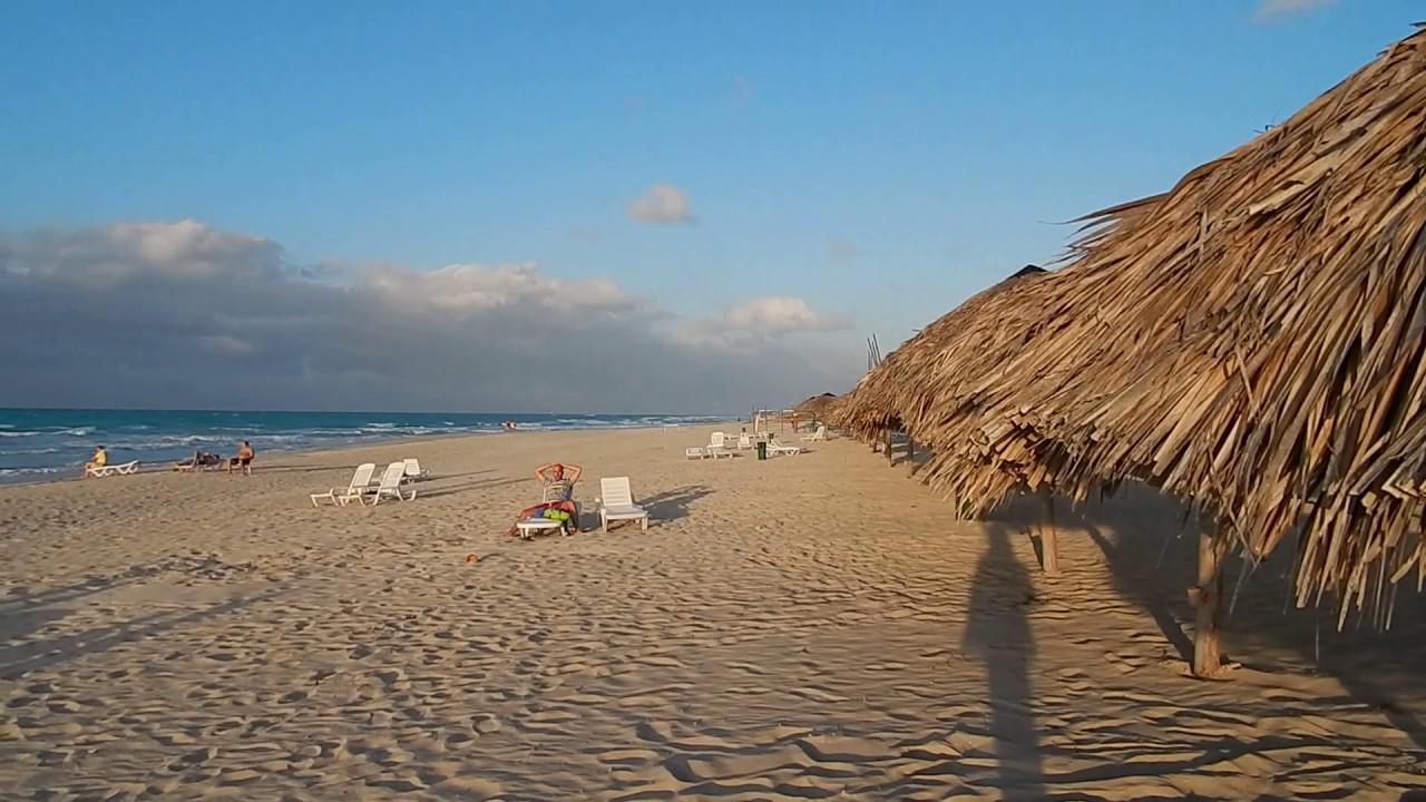 Hotel Playa De Oro In Varadero Cuba