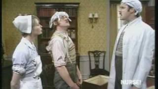 Monty Python - Gumby Brain Specialist