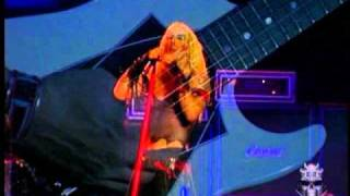 Twisted Sister-The Price- live in MMF
