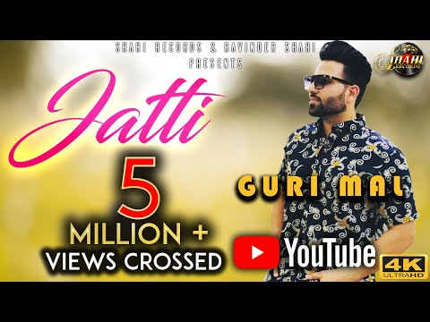 guri-mal-:-jatti-(official-video)-neet-mahal-|-new-punjabi-song-2019-|-shahi-records