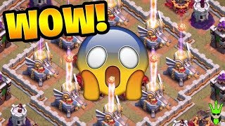 "THESE GOBLIN MAPS ARE GETTING TOUGH! - Free to Play TH10 - ""Clash of Clans"""