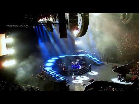 Guns n' Roses - November Rain - Las Vegas