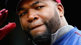 The Untold Truth Of David Ortiz