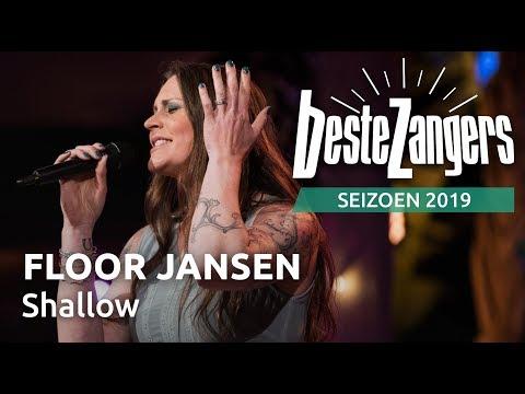 Floor Jansen - Shallow mp3 ke stažení