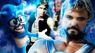 A Internet muda os filmes?