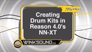 Teknolojisi Nedeni: NN ile Davul seti Oluşturma-XT | WinkSound