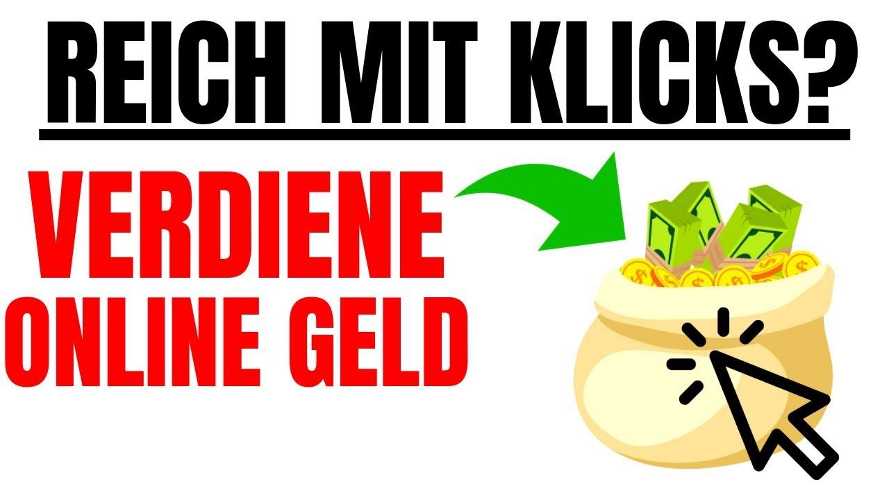 geld durch klicks verdienen bester Österreich broker für das mining von kryptowährung die besten forex broker für 2020 im vergleich