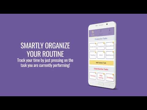 iamproductive improve productivity time tracker apps on google play