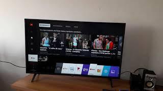 TV LG LM6300 43 polegadas - Incrível custo beneficio