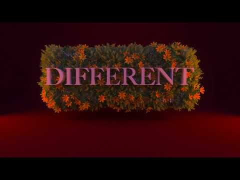 Luh Kel – Different