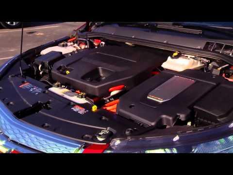 Energy 101: Electric Vehicles