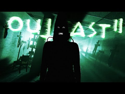 Thumbnail: SCARIEST EPISODE YET!! | Outlast 2 - Part 8