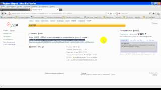 Video How To Download File From Narod Yandex ru