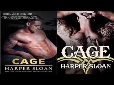 Cage (Corps Security Book 2) By Harper Sloan Audiobook Part 1