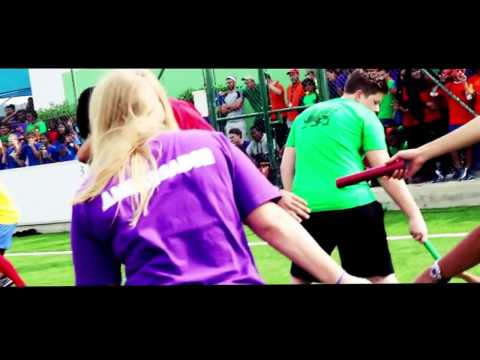 Doha College Sports Day Mannequin Challenge HD