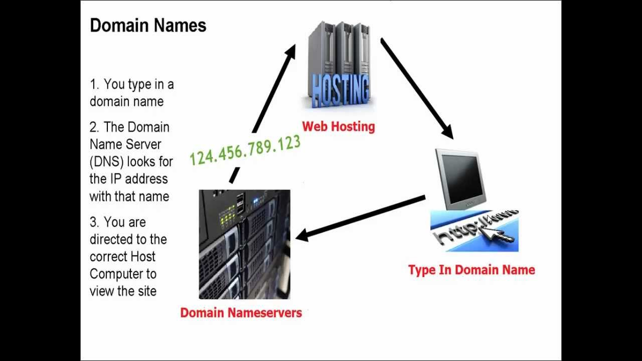 What is a domain and hosting: why are needed and how to choose 71