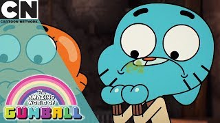The Amazing World of Gumball | Butts for Hands... | Cartoon Network