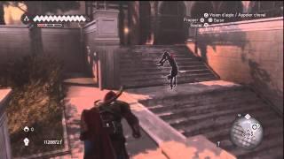 "Assassin's Creed Brotherhood - Trophée ""des clowns"" + news"