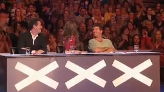 x202b اجمل مغني اوبرا في العالم بريطانيا قوت تالنت  x202c  lrm  medium