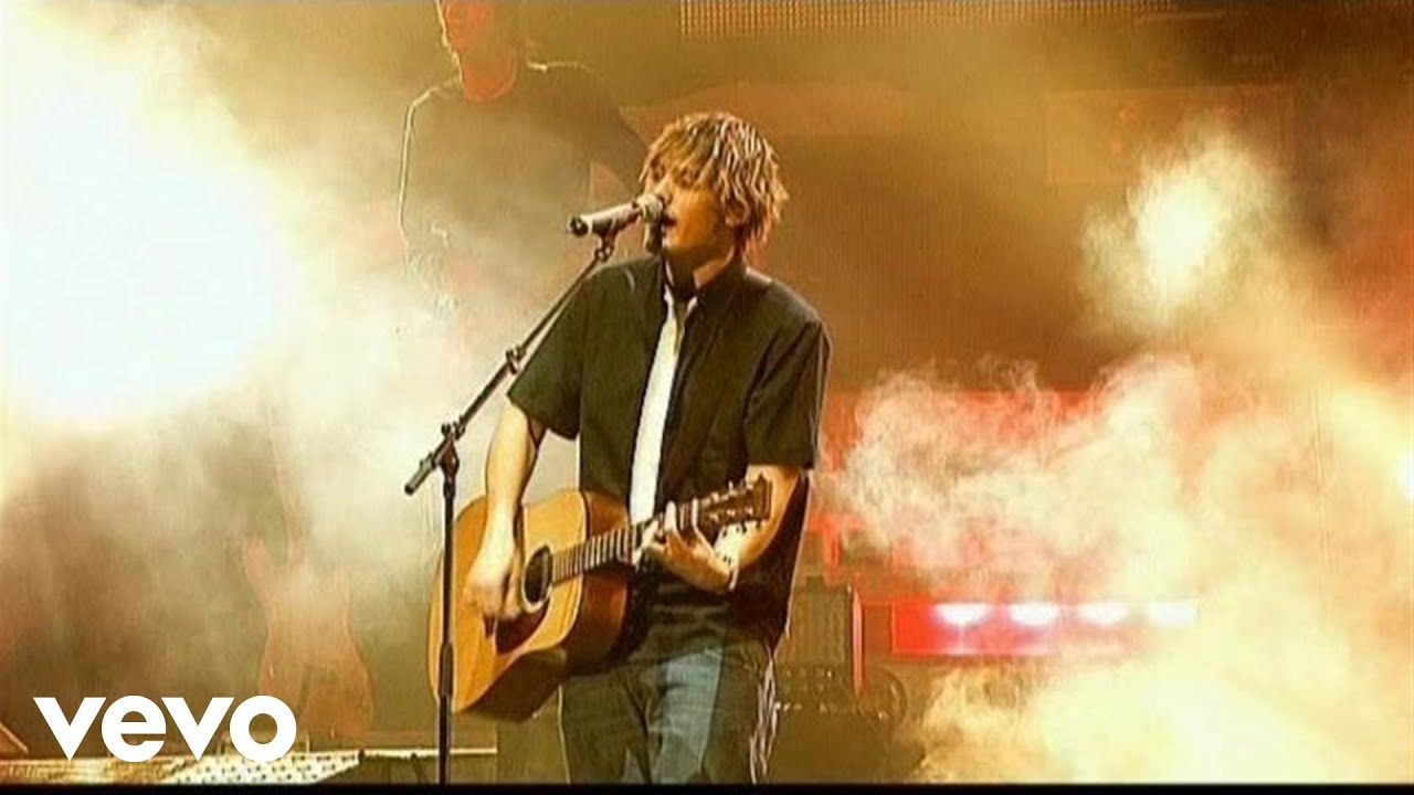 Number One Song In The UK On August 12, 2004
