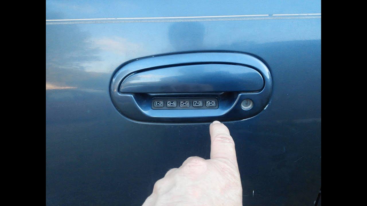 2000 Ford Expedition Door Lock Diagram - Wiring Diagrams ROCK