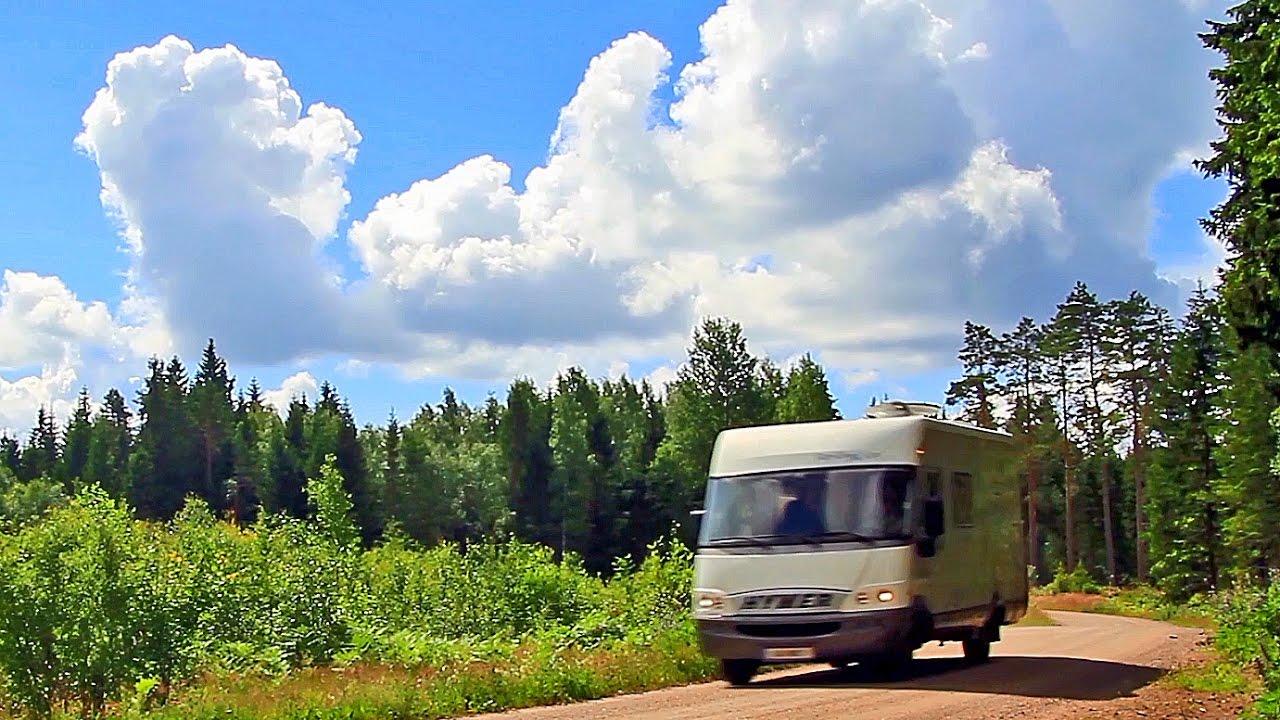 Bester Gasgrill Für Wohnmobil : Mit dem wohnmobil durch südschweden teil 1 juni 2016 youtube