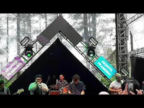 Free Download [230219] Ardhito Pramono - The Message | Lalala Fest 2019 Mp3 dan Mp4