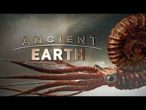 "Ancient Earth ""The Triassic Period"""