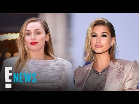 Miley Cyrus Admits to Bullying Hailey Baldwin | E! News