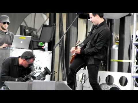 Hawk Nelson - Crazy Love (LIVE HD)
