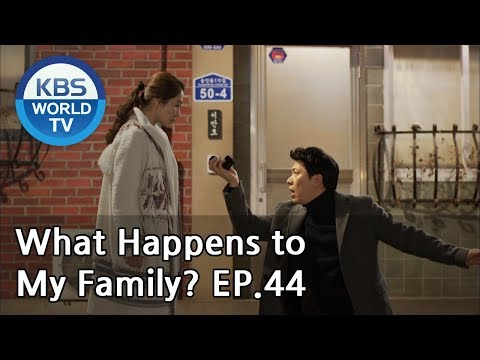 What Happens to My Family? | 가족끼리 왜 이래 EP.44 [ENG, CHN, MLY, VIE]
