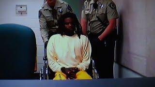 Girl Dies After Idaho Stabbing, Suspect in Court