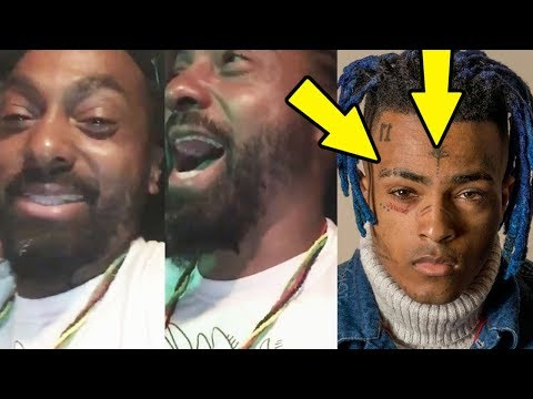XXXTentacion Dad Reacts to His Song SAD on...