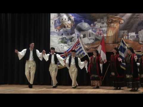 Vancouver Greek Food Festival 2016 Diaspora