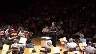 Mahler Symphony No.5 - OSN- Conductor: Natalia Salinas