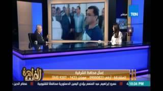 اللواء خالد سعيد : كل المدارس الجديدة التي تم إفتتاحها في محافظة الشرقية تم تزويدها بالسبورة الذكية