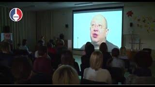 Фестиваль документального кино «РОССИЯ»