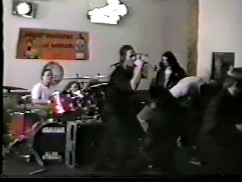RIGHTEOUS PIGS REUNION SHOW 1993 LAS VEGAS PART 1