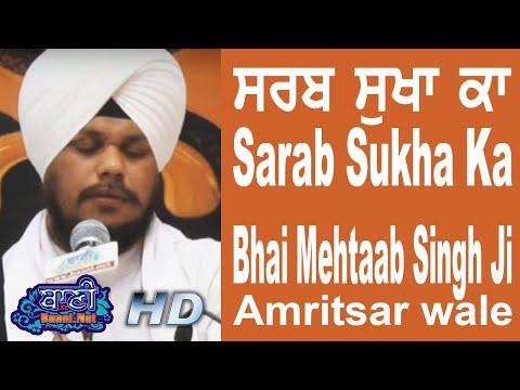 Bhai-Mehtaab-Singh-Ji-Amritsar-Wale-Raghubir-Nagar-21-April-2019-Delhi