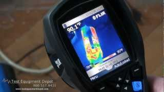 FLIR i3, i5, & i7 Thermal Imaging Camera(s) w/Chris Sullivan