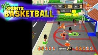 Kidz Sports Basketball ... (PS2)