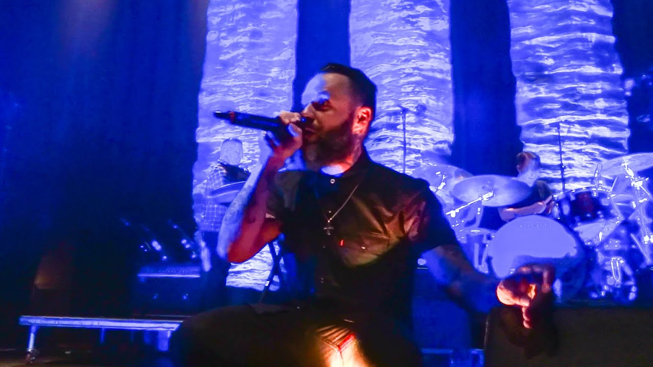 blue october live 18th floor balcony 1080p hd youtube
