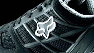 Fox Footwear Presents | The Motion Elite