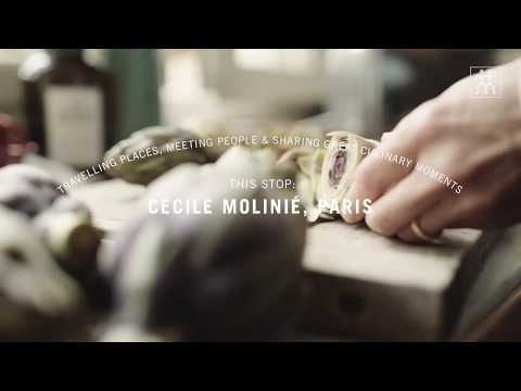 ZWILLING Culinary World-France-Cecile Moline