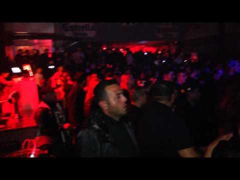 Sentinel Sound Live Dance Hall Show Dopolavoro Live Club Brindisi Salento