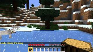 Swedish Minecrafters SMP [SWE]